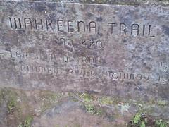 20150520_193618.jpg (mjfmjfmjf) Tags: oregon hike columbiagorge favorited 2015 multnomahfallshike multnomahwahkeenahike