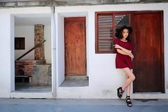 Laura020 (greenjacket888) Tags: portrait laura cute beautiful asian md leg neo lovely  leggy            asianbeauty   85l  85f12  beautyleg  5dmk 5d3