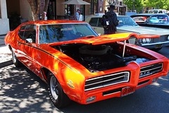 1969 Pontiac GTO ''The Judge'' 'JUDGE 69' 1 (Jack Snell - Thanks for over 24 Million Views) Tags: show old school wallpaper classic 1969 car wall vintage paper high antique historic judge oldtimer pontiac gto annual 69 benicia veteran the jacksnell707 jacksnell