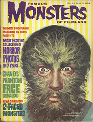 FAMOUS-MONSTERS-28-1964 (The Holding Coat) Tags: famousmonsters warrenmagazines