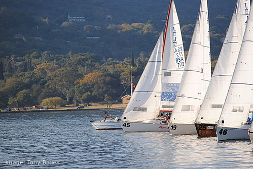 """Transvaal Yacht Club Keelboat Interclub 2015 • <a style=""""font-size:0.8em;"""" href=""""http://www.flickr.com/photos/99242810@N02/18643494099/"""" target=""""_blank"""">View on Flickr</a>"""