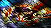 P1040017 (Nog-Z) Tags: 台湾 高雄 カオシュン 地下鉄 駅 taiwan kaohsiung subwaystation 美麗島駅 ステンドグラス formosaboulevardstation stainedglass