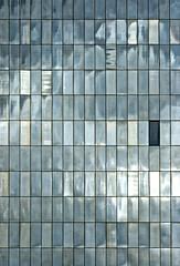 anomalie (warnerbrosandsisters) Tags: bta bleu blue diagonale abstrait gomtrique lignes btiment structure architecture texte bordure photo infrastructure ville motif extrieur courbe minimalisme brillant