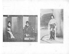 Naniwa Odori 1936 001 (cdowney086) Tags: naniwaodori shinmachi   vintage 1930s osaka  geiko geisha