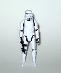 stormtrooper - imperial stormtrooper star wars rogue one basic action figures 2016 hasbro e (tjparkside) Tags: imperial stormtrooper star wars rogue one basic action figures 2016 hasbro mosc 1 r1 375 inch 5poa figure disney studio effects ap app faceless soldier soldiers galactic empire white armor armour imperials breakaway blaster paldron sergeant troop trooper troopers army armies