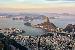 DSC_3708_HDR (sergeysemendyaev) Tags: 2016 rio riodejaneiro brazil    corcovado trilhadocorcovado  hiking    scenery landscape   beauty outdoor  sugarloaf mountain  nikon