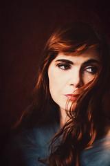 Selbstportrait-0158coltexflckr (Eva Sonitza) Tags: selbstportrait selfportraiture contemporaryportraiture moderneportraitfofografie modernportraits fineartportrait
