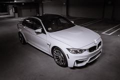 BMW F80 M3 (satoshikom) Tags: canoneos60d canonef1635mmf28liiusm bmwf80m3 adobe garage