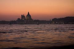 Sunset in Venice (Kennisland) Tags: teamuitje venice venezia veneto italy it kl kennisland veneti