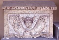 Perugia - Museo Archeologico Nazionale (Fontaines de Rome) Tags: perugia museo archeologico nazionale urna cineraria etrusca