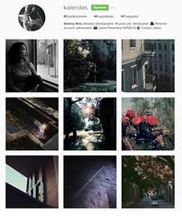 kalendas (adrianaatrio) Tags: photograph art instagram account follow pictures passion social media