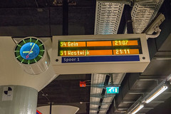 AmsterdamMetro001 (Josh Pao) Tags:  metro  amsterdam  nederland netherlands  europe