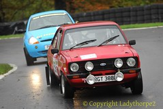 NHMC Cadwell Stages Rally 2016_0044_26-11-2016 (ladythorpe2) Tags: north humberside mc cadwell stages rally 2016 20th november h jenkins hughes jonathan williams blmccchelmsford mark wade chelmsford ford escort rs2000