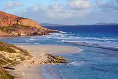 Colours of Esperance (matlacha) Tags: beaches sunset ocean scenery nature sand rocks sky vacation esperence australia