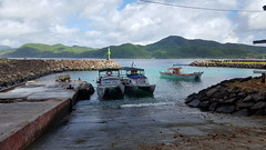 'Aunu'u harbor