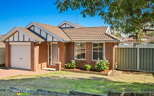 7 Cotula Place, Glenmore Park NSW 2745