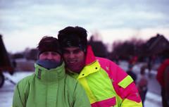 img002 (Wytse Kloosterman) Tags: 11steden 1997 elfstedentocht friesland schaatsen