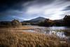 Schiehallian (MacLeanPhotographic) Tags: autumn fujifilm highlands landscape scotland trees colours leaves water schiehallian mountain xpro2 fujinonxf1024mmf4rois lee09ndgrad lee10xndbigstopper
