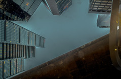 look up and see new perspectives (bart.kwasnicki) Tags: city sydney australia skycraper skyline buildings outdoor