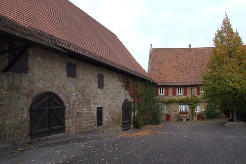 Within Amthof, 18.10.2011.