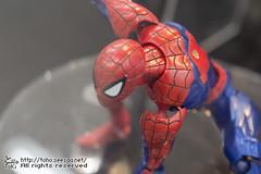 1030_kaiSp-11 () Tags:  kaiyodo   spiderman revoltech          toy hobby model figure actionfigure