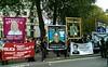 Families @ UFFC Rally London 2016