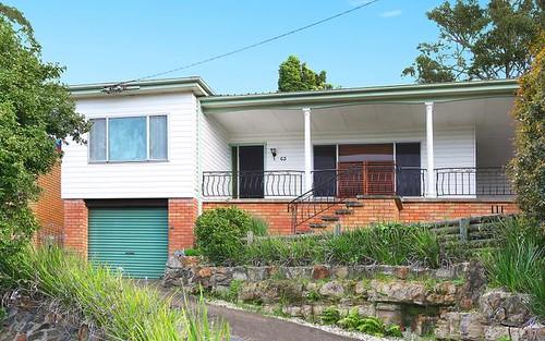 63 Pasadena Crescent, Macquarie Hills NSW 2285