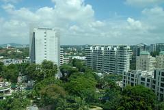 Img507084nx2 (veryamateurish) Tags: singapore orangegroveroad shangrilahotel view