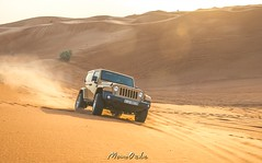 just jeep (memoouda) Tags: lexus bmw gmc chevrolet dubai uae desert porsche toyota light nikon نيكون لكزس بورش جمس صحراء دبي