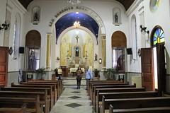 Igreja de São Benedito (Manoel S. de Sousa) Tags: igreja são benedito