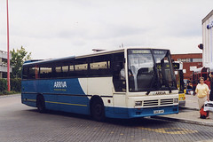 ArrivaEHE-4320-C265SPC-Harlow-260899a (Michael Wadman) Tags: c265spc harlow leylandtiger lcbs tdl65 londoncountry londoncountrybusservices arrivaeasthertsessex