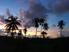 Koh Samui Morningglow (soma-samui.com) Tags: samuiairport sunrise moningglow thailand kohsamui