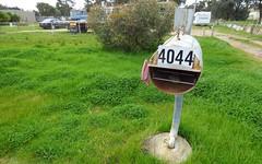 4044 Bribbaree Road, Bribbaree NSW