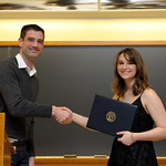 Assistant Professor Nathan Todd, Kelly Gaul Clinical-Community Division: Clinical-CommunityScience Award
