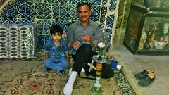 Kashan (allainG) Tags: iran2015 kashan iran teahouse hamam persia bazar basaar orient
