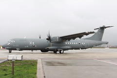 ATR P72: delivery to the Italian Air Force in Caselle (Turin)3 (Leonardo Company) Tags: atr72mp leonardo aircraft italian air force atrp72