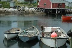 Peggy's Cove Canada's Beauty (Debbie Prediger Photography) Tags: photography debbie prediger