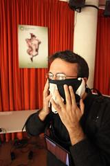 photoset: Tanzquartier Wien: SCORES: C.A.P.E Tohoku (11.-14.4.2012)
