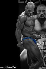 NK 2012 - Masters - 009 (Tjalling Jan Raukema) Tags: ifbbnederland masters nk2012 nederlandskampioenschap2012 rondorreman tjraukema bodybuilding capex