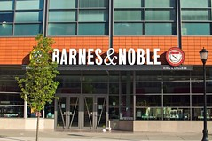 Barnes and Noble on S. Main