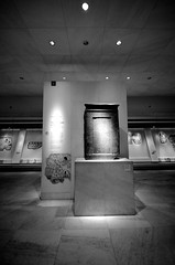 The British Museum (brent flanders) Tags: uk blackandwhite bw london blackwhite nikon britishmuseum thebritishmuseum antiquities sirhanssloane d7000 nikond7000 nikon1024mmf3545gedafsdxnikkorwideanglezoomlens