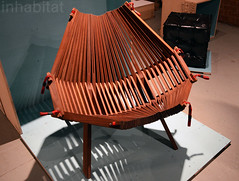 Fabrica-Corocito-Folding-Chair (Inhabitat) Tags: sustainabledesign greendesign greenfurniture newyorkdesignweek ecoproducts greeninteriors energyefficientlights wanteddesign nydw newyorkdesignweek2013 wanteddesign2013 mikewanted2013