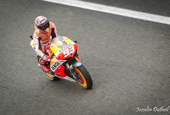 Marc Marquez - Repsol Honda Team - Moto GP (JDutheil-Photography) Tags: france macro bike sport monster race honda de photography la team nikon energy track photographie grand racing prix mans sp le marc di moto if motorcycle motogp af grip tamron bugatti circuit loire pays 72 f28 lemans ld gp repsol 70200mm fil photographe marquez sarthe josselin kenko dutheil dgx mc7 doubleur phottix d7000 jojothepotato bgd7000 jdutheil