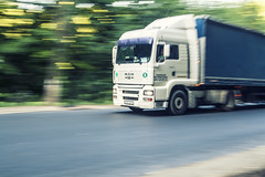 Trucking (Ct) Tags: auto road saturday romania panning onthemove romnia iai drumurilenoastretoate