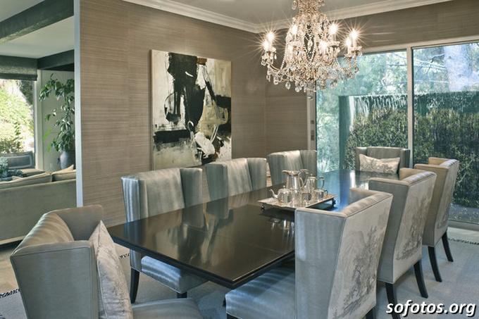 Salas de jantar decoradas (64)