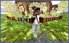 Coconut Ice-Fairytale Brocade Dress (Silvermist) (Zarabeth Zenith) Tags: flowers houses costumes homes winter wedding roses sexy love fashion angel forest diamonds butterfly garden hearts gold necklace wings glamour shoes skins pumps dress friendship pants dancing boots dragonflies dragonfly sandals goddess shapes silk jewelry lingerie tattoos treehouse jeans rings fairy fantasy angels secondlife faery heels dancefloor earrings weddings rent fairies gowns jewels boho cami tops skirts bikinis jewel elvin necklaces fae cottages blouses rentals colorchange colourchange coconutice butterflyisland skydomes andromedaraine