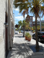 Ybor City (heytampa) Tags: urban tampa florida historic fl ybor yborcity