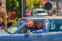 Memorial Day Parade (dandimar) Tags: