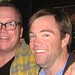 Tom Arnold and Jim meyer