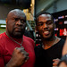 Bob Sapp & Jon Jones